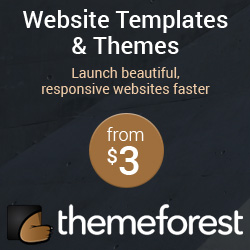 Theme Forest Wordpress Templates